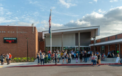 Chief Financial Officer | Reynolds School District